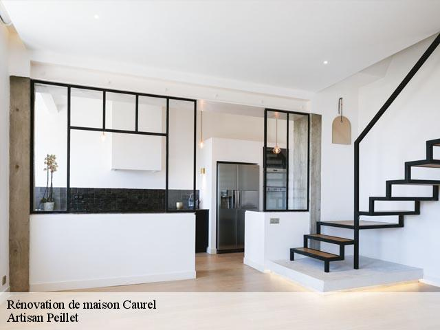 Rénovation de maison  22530