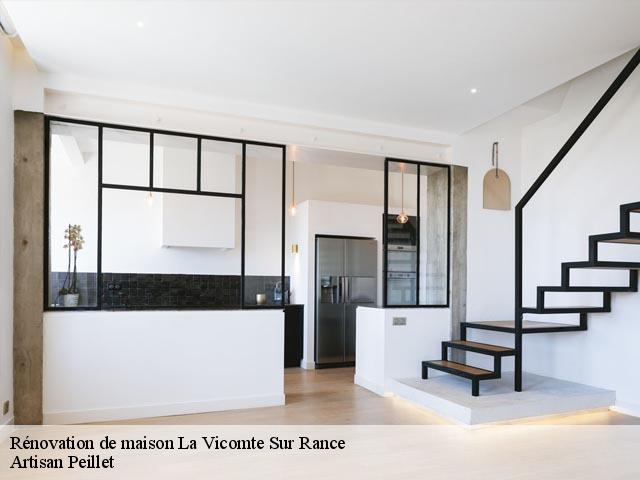 Rénovation de maison  22690